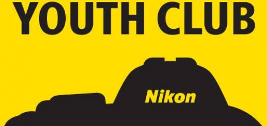 Nikon Youth Club Logo