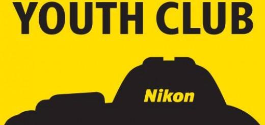 Nikon Youth Club Logo